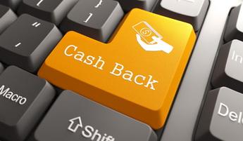 Кэшбек (Cashback)