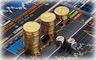 Спекуляции на биржах